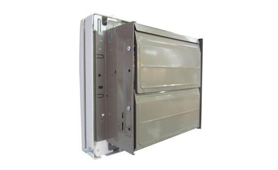 Quạt hút gắn tường Panasonic FV-20AL9 có chế độ cửa đóng mở tự động