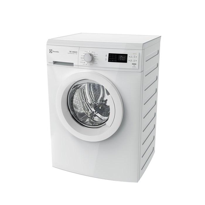 Máy giặt Electrolux EWP10742 được thiết kế kiểu dáng tinh tế, màu sắc trang nhã, thân thiện, phù hợp với mọi gia đình, góp phần đem đến cuộc sống tiện nghi, thoải mái cho bạn và người thân