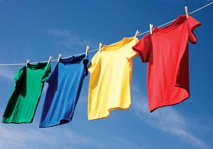 Máy giặt Electrolux EWP10742 có thể giặt được nhiều loại áo quần, nhiều loại vải khác nhau. Bạn hoàn toàn yên tâm khi áo quần của gia đình luôn được giặt một cách sạch sẽ, thơm tho thay vì phải giặt tay đối với một số loại áo quần.