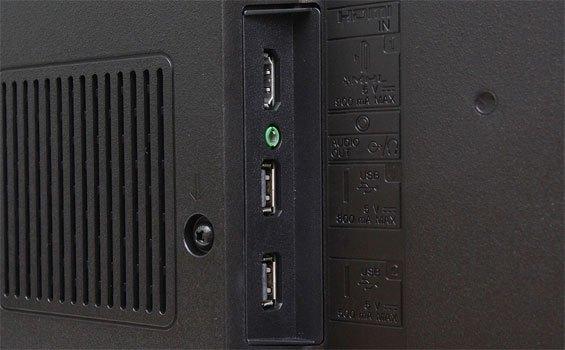 Tivi Sony KDL-48W700C cho âm thanh sống động