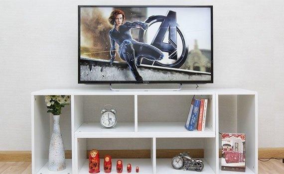 Tivi Sony KDL-48W700C có thiết kế đầy sang trọng