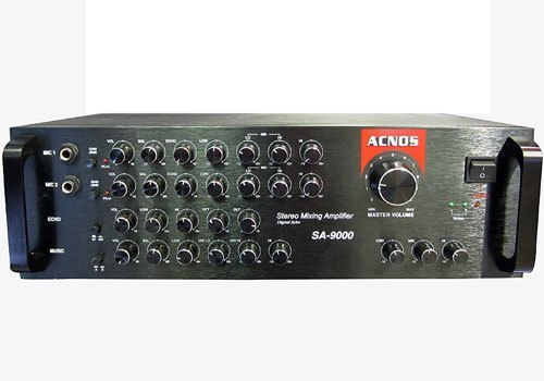 Mua amply Acnos SA9000 ở đâu tốt