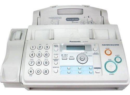 Mua máy fax Panasonic KX-FB701 ở đâu tốt