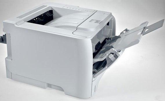 Máy in laser HP LaserJet P2035 chống kẹt giấy hiệu quả