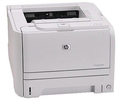 Mua máy in laser HP LaserJet P2035 ở đâu tốt