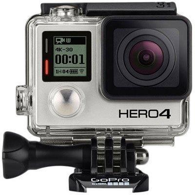 Mua máy quay phim GoPro Hero4 Black ở đâu tốt