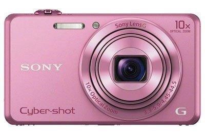Mua máy ảnh Sony DSC-WX220 màu hồng ở đâu tốt