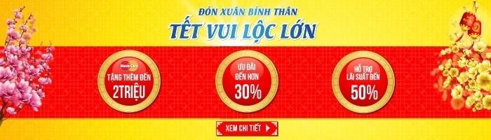 Ưu đãi lớn khi mua sắm trực tuyến tại NguyenKim