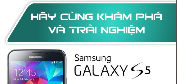 samsung galaxy s5 khuyen mai gia tot nguyenkim.com