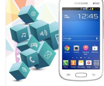 Samsung galaxy trend lite gia khuyen mai nguyenkim.com
