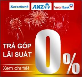 Mua sắm trả góp lãi suất 0% 2014 tại siêu thị điện máy Nguyễn Kim - TTMS Sài Gòn Nguyễn Kim