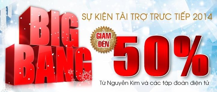 Điện máy Nguyễn Kim