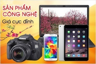 Top sản phẩm điện thoại, laptop, tablet ipad, máy ảnh bán chạy nhất - Sự kiện tài trợ trực tiếp cho người tiêu dùng big bang 2014