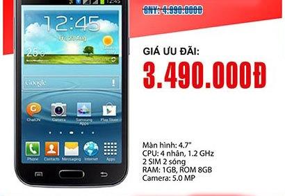Galaxy win gt - i8552