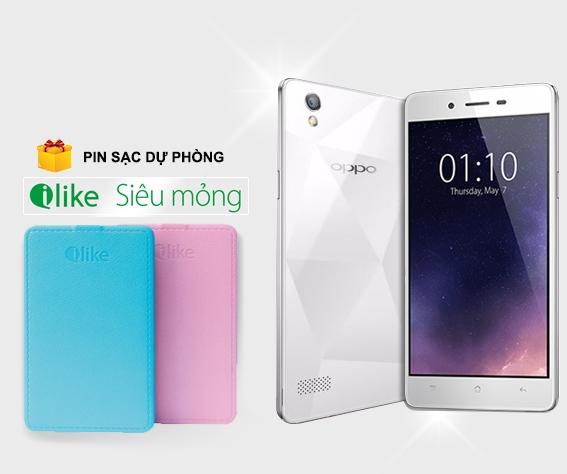 mua điện thoại oppo mirror 5 giá rẻ, khuyến mãi mua điện thoại oppo giá rẻ tại Nguyễn Kim