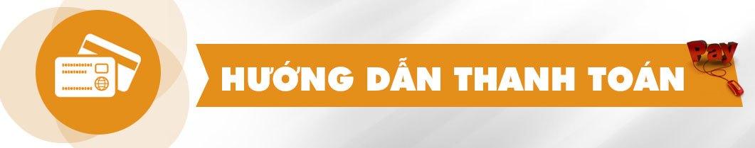 Hướng dẫn thanh toán tại Nguyễn Kim Online