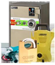 Công cụ điện - Dụng cụ điện giá rẻ