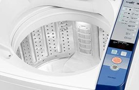 Mua máy giặt loại nào rẻ và tốt? Máy giặt Sanyo ASW-S85ZT(H) 8.5 kg