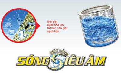 Máy giặt Aqua AQW-DQ900HT 9 kg vàng khuyến mãi hấp dẫn