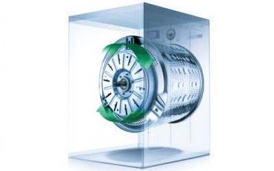 Mua máy giặt Aqua AQW-DQ900ZT 9 kg trả góp tại Nguyễn Kim