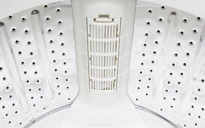 Mua máy giặt Aqua AQW-S80KT 8 kg trả góp tại nguyenkim.com