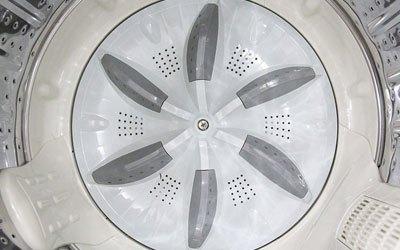 Máy giặt Aqua AQW-F800Z1T 8 kg giảm giá tại nguyenkim.com