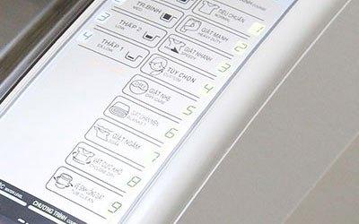 Mua máy giặt Aqua AQW-F800Z1T 8 kg ở đâu tốt?