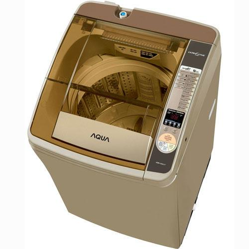 Máy giặt Aqua AQW-F800Z1T 8 kg giá tốt tại nguyenkim.com