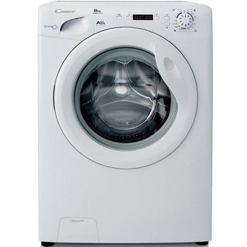 Máy giặt Candy GC1282D3/1-S 8kg giảm giá mạnh tại Nguyễn Kim