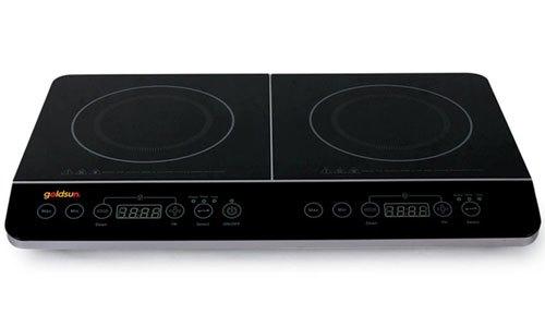 Bếp điện từ Goldsun IH-GFY30S05 công suất 3500W