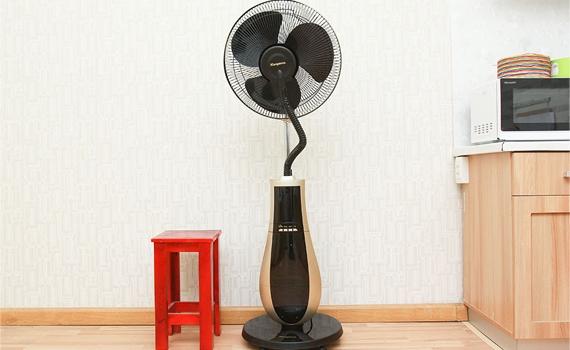 Quạt phun sương Kangaroo KG558 giảm giá tại nguyenkim.com