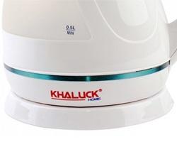 Bình đun siêu tốc Khaluck.Home KL108 đế xoay 360 độ