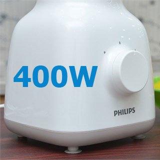 Máy xay trái cây Philips HR2100/03 - Công suất lớn
