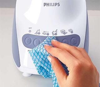 Máy xay sinh tố Philips nên mua loại nào