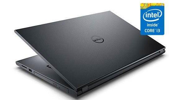 Máy tính xách tay Dell Inspiron 14 3442 core i3, hiệu năng cao