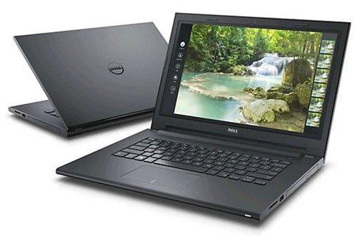 Mua máy tính xách tay loại nào tốt, Dell Inspiron 14 3442