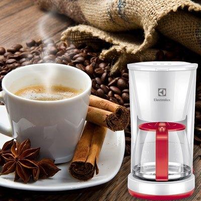 Máy pha cà phê Electrolux ECM 3200R