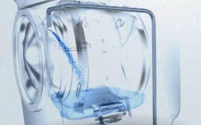 Máy giặt loại nào tốt? Máy giặt Electrolux EWF12942 9 kg