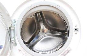 máy giặt Electrolux EWP85752 trang bị lồng giặt Lily thép không gỉ, sạch sẽ