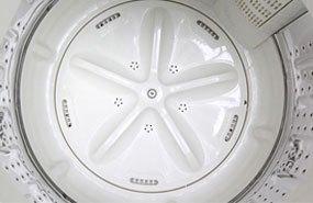 Máy giặt Sanyo ASW-S70V1T(H2) lồng giặt bằng thép không gỉ