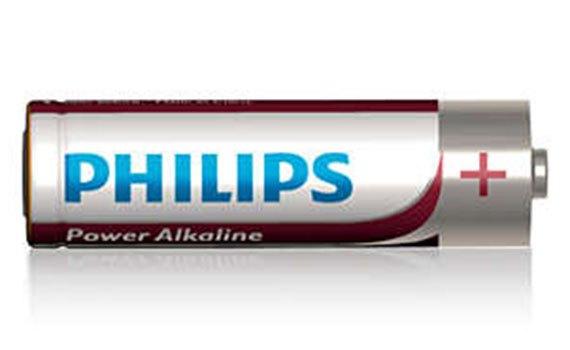Máy tỉa lông mũi Philips NT1150 sử dụng pin AA