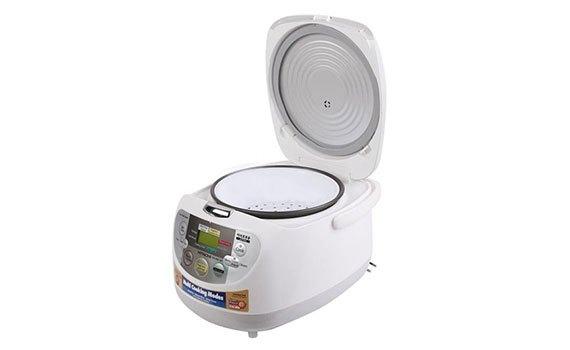 Nồi cơm điện Hitachi RZ-VMC10Y chức năng nấu tự động