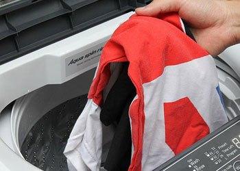 Máy giặt Panasonic NA-F70VB6HDK là máy giặt cửa trên giá rẻ