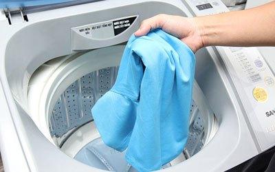 Máy giặt Sanyo ASW-DQ900HT 9 kg bạc giá tốt tại nguyenkim.com