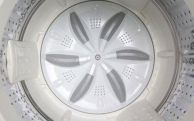 Máy giặt Sanyo ASW-U800Z1T 8 kg bạc giá tốt tại nguyenkim.com