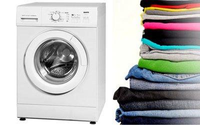 Máy giặt Sanyo AWD-Q750T 7.5 kg giá tốt tại Nguyễn Kim