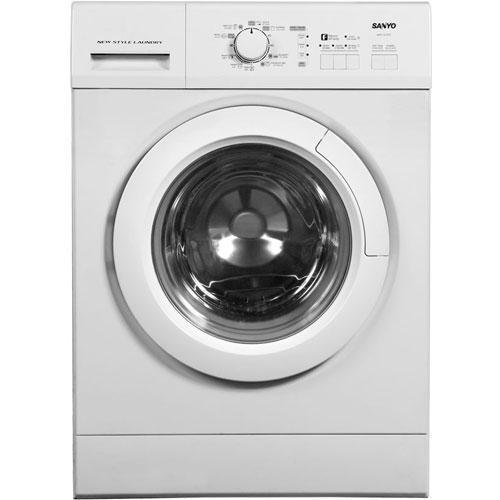 Máy giặt Sanyo AWD-Q750T 7.5 kg ưu đãi hấp dẫn tại nguyenkim.com