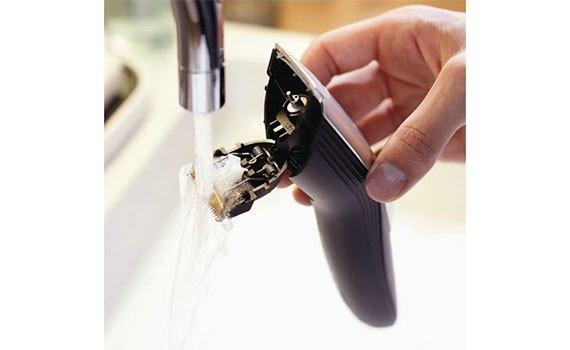 Tông đơ cắt tóc Philips QC5115 dễ dàng vệ sinh