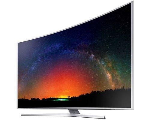 TV LED SAMSUNG UA65JS9500KXXV màn hình siêu mỏng