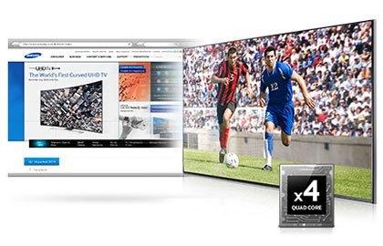 Mua tivi LCD SAMSUNG UA55J6300 trả góp miễn lãi suất